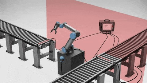 Exploiting Industrial Collaborative Robots | IOActive