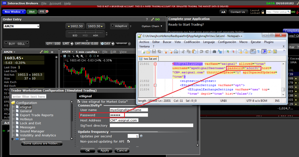 Are You Trading Stocks Securely? Exposing Security Flaws in
