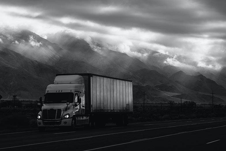 heavy trucking industry